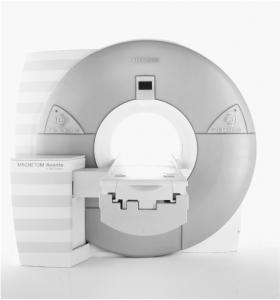 Siemens Magnetom Avanto 1.5T Equipment