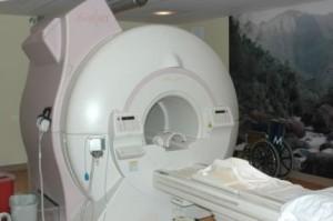 TOSHIBA Excelart 1.5T MRI System